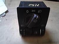 Блок управления освещением Opel Corsa C 2001-2006 9116612  0524119