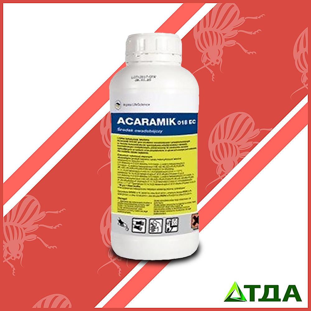 Инсектицид  - акарицид Акарамик, к.е
