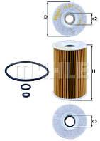 Фильтр масляный VW Caddy III 1.6TDI / 2.0TDI  (KNECHT) OX388D