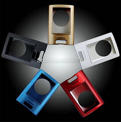 Пластиковый чехол для ключа Cadillac ATS,BLS,CT6,CTS,CTS-V,DTS,ELR ,Escalade,Seville,SRX,STS,XT4,XT5,XTS