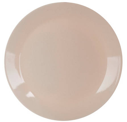 Тарелка обеденная Ipec Stockholm 25 см FIST-INB, фото 2