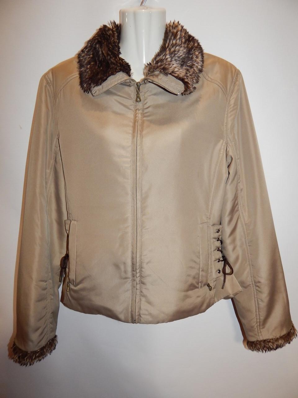 Куртка- ветровка  женская MNG  р.48-50 039GK