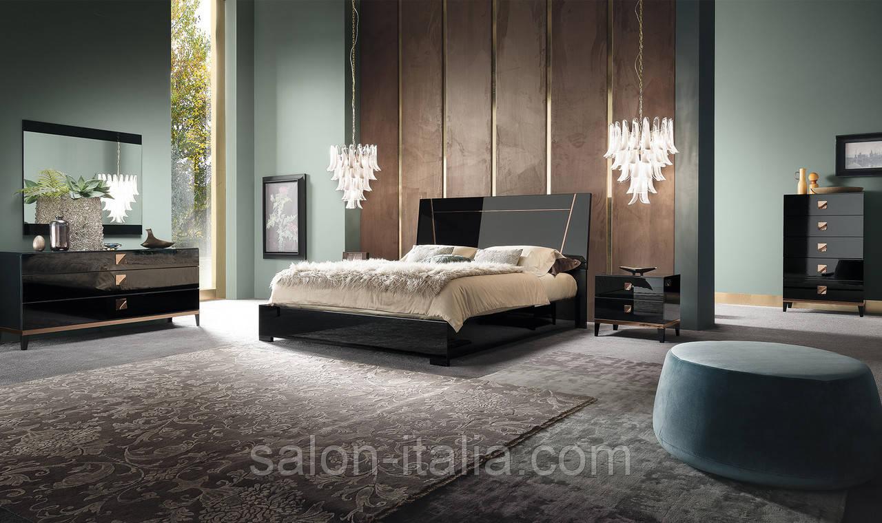 Спальня Mont Noir від ALF Italia