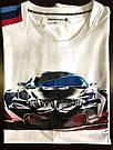 Чоловіча футболка BMW Motorsport Motion (80142446423) | футболка БМВ, фото 2