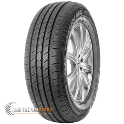Dunlop SP Touring T1 205/65 R15 94T, фото 2