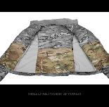 Куртка Crye Precision Loft Jacket, Multicam, фото 6
