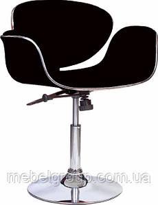 Кресло барное Студио черное