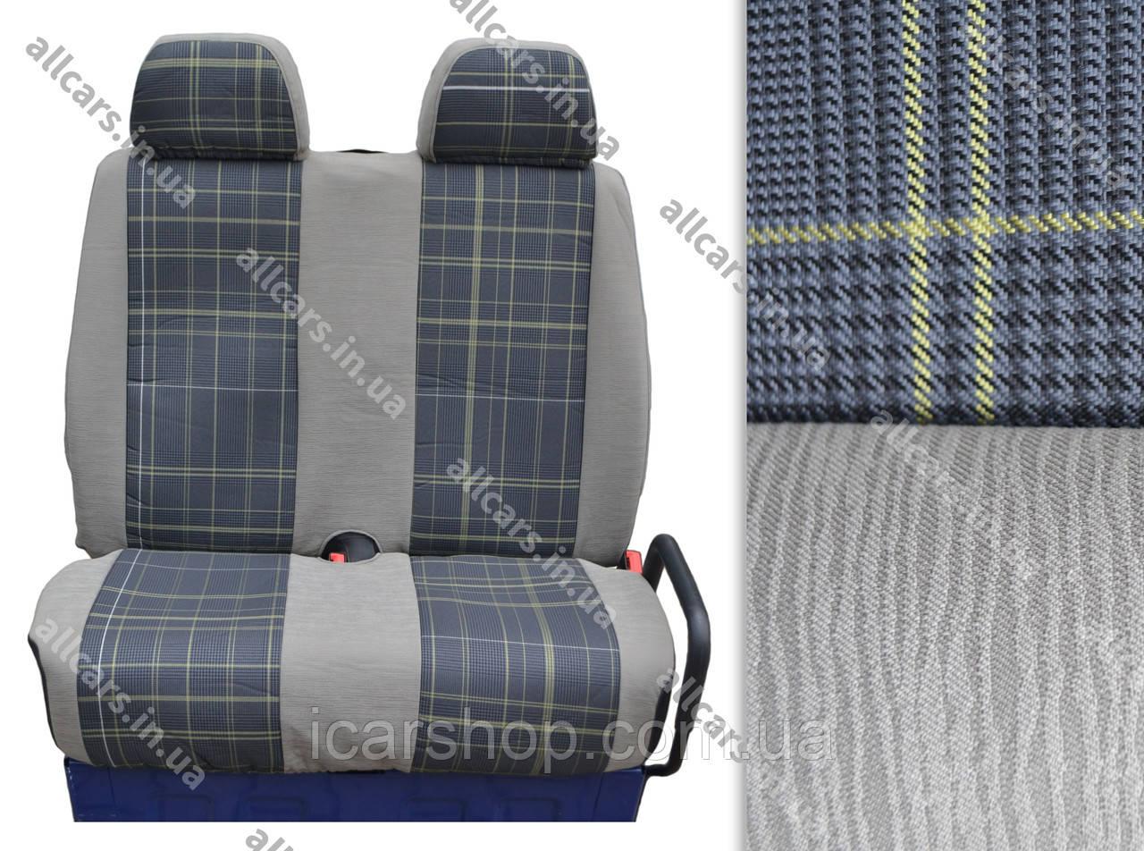 "Чохол на крісло / Чехол на кресло M. Sprinter II (2006-..)  ""1+2"""