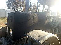 Утеплювач капоту МТЗ, фото 1