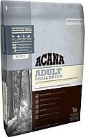 Acana Adult Small Breed (Акана Смаил Брит) - корм для собак мелких пород 2 кг
