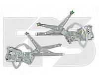Стеклоподъемник левое BMW 3 (E36) 90-99, БМВ 3 Е36