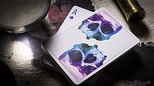 Memento Mori NXS Playing Cards, фото 3