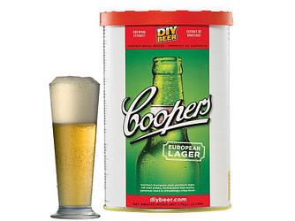 Пивная смесь Coopers European Lager (Европейский лагер)