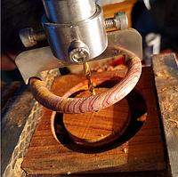 """Фреза """"Мадейра"""" для пр-ва браслетов и колец D57/75mm CoolTool"""