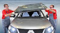 Замена (установка) автостекол: лобовго стекла, ветрового стекла, бокового стекла, заднего стекла