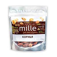 Микс орехов с корицей Mille, 75г