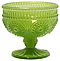 "Набор креманок 6 шт ""Рафаелло""молочно-зеленая 250 мл, 16952-16-К-3 , фото 2"
