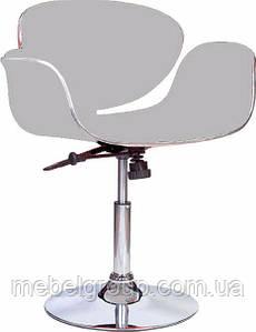 Кресло барное Студио белое