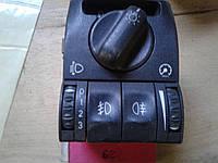 Блок управления освещением для Opel Omega B, 90460591