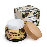 Осветляющий лифтинг-крем с экстрактом авокадо FarmStay Avocado Cream, фото 3