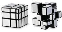 Зеркальный кубик Рубика - Rubiks Mirror cube