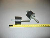 Подушка глушника MAN 40x30 M8
