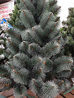 Новогодняя искусственная елка Ель Принцесса (Леска+ПВХ), 0,6 м (Ивано-Франковск)