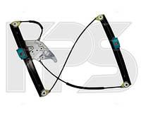 Стеклоподъемник левое AUDI A6 97-00 SDN / 98-00 AVANT (C5), Ауди А6