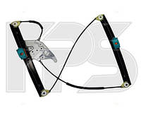 Стеклоподъемник правое AUDI A6 97-00 SDN / 98-00 AVANT (C5), Ауди А6