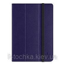 Чехол для планшета ipad air belkin trifold cover blue (f7n057b2c01)