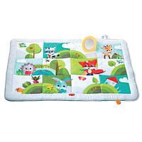 Розвиваючий ігровий килимок Tiny Love Весела галявина (1205200030)