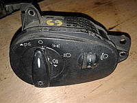 Блок управления освещением Ford Focus I 1998-2004  98AG13A024AH , 98AG13A024AG