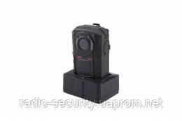 Нагрудный видеорегистратор Protect R-06 GPS