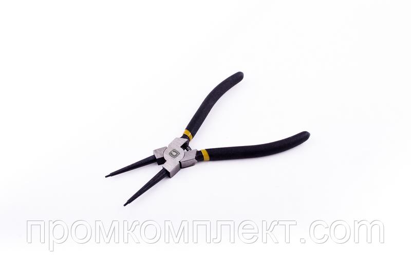 Съемник стопорных колец (прямые на сжатие) 175мм