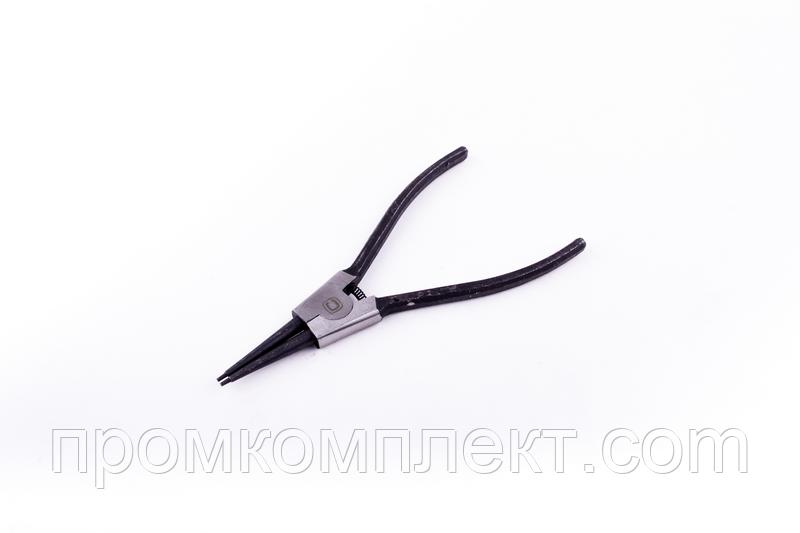 Съемник стопорных колец Стандарт (прямые на разжатие) 175мм
