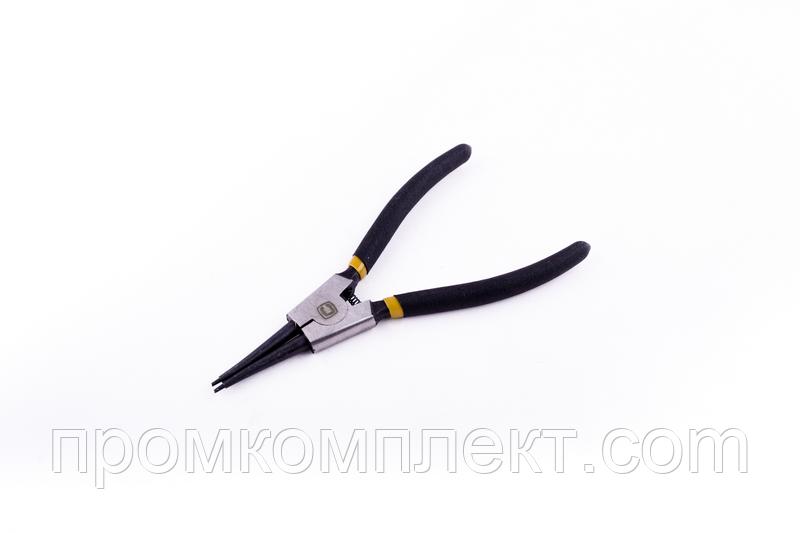 Съемник стопорных колец (прямые на разжатие) 175мм