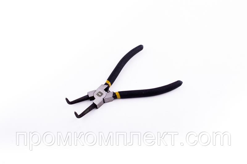 Съемник стопорных колец (изогнутые на сжатие) 175мм
