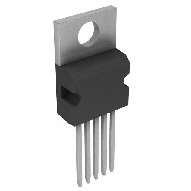 Микросхема LM2575T-12 TO-220