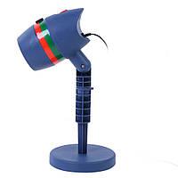 Різдвяний лазерний проектор SUNROZ Star Shower Laser Light (SUN2644)