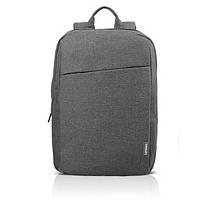 Рюкзак 15.6 Lenovo Laptop Backpack B210 (GX40Q1722 ) Grey Grey