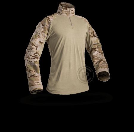 Рубашка Crye Precision Combat Shirt G3, Multicam Arid