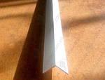 Угловой алюминиевый профиль