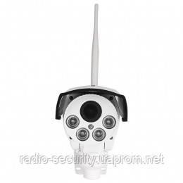 Уличная 3G\4G беспроводная камера видеонаблюдения Kopa NC47G
