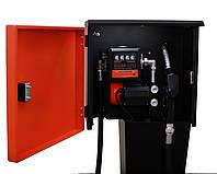 Заправочная колонка для дизеля DELTA AC-70/220, 70 л/мин.