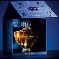 Отдушка Shalimar Ode a la Vanille, GUERLAIN, 1 литр