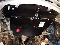 Защита под двигатель и КПП  Крайслер Вояджер 3 (Chrysler Voyager III) 1996-2006 г