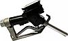 Пистолет заправочный с счетчиком, ЖК Дисплей LCD, фото 4