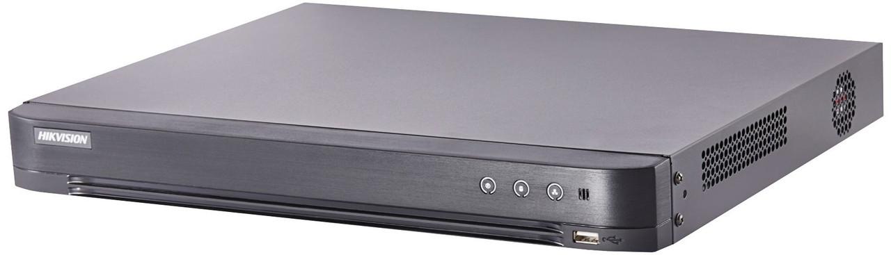 8-канальный Turbo HD видеорегистратор Hikvision DS-7208HQHI-K2