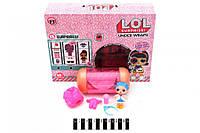 Лялька LOL 6 шт Капсула 662306 (шт.), фото 1