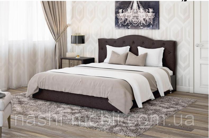 Ліжко Медея Городок